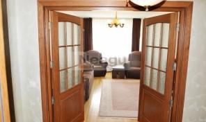 Apartament 4 camere, Bibescu Voda, etaj 2, finisaje LUX