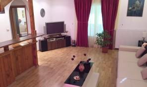 Casa Stefanesti, zona Zavoi, finisaje superioare