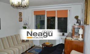 De vanzare Apartament 3 camere zona Negru Voda, E-uri