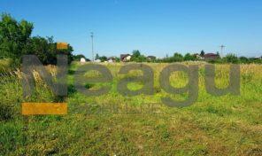 Neagu Imobiliare – Bradu, Teren intravilan construibil