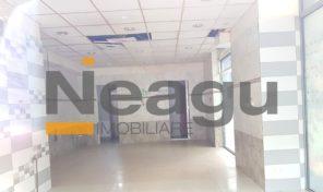 Neagu Imobiliare – Pitesti Ultracentral spatiu comercial de inchiriat