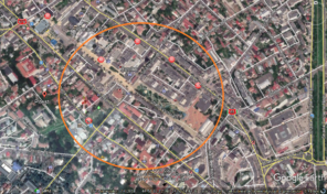 Neagu Imobiliare – Pitesti Ultracentral spatiu de inchiriat