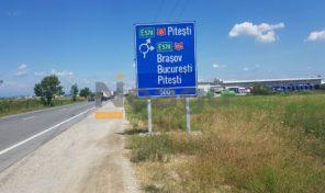 "Neagu Imobiliare – Albota ""Tiriac Auto"", teren intravilan DN65"